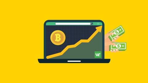 bitcoin udemy di trading