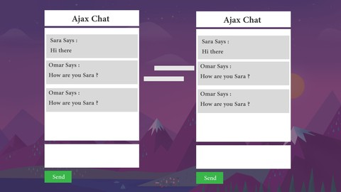 Php online chat Features