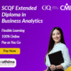 SCQF Extended Diploma in Business Analytics