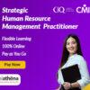 Strategic Human Resource Management Practitioner